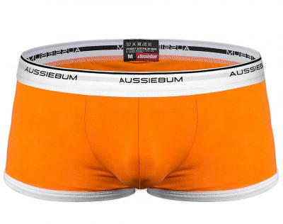 aussieBum Underwear Hitch Orange