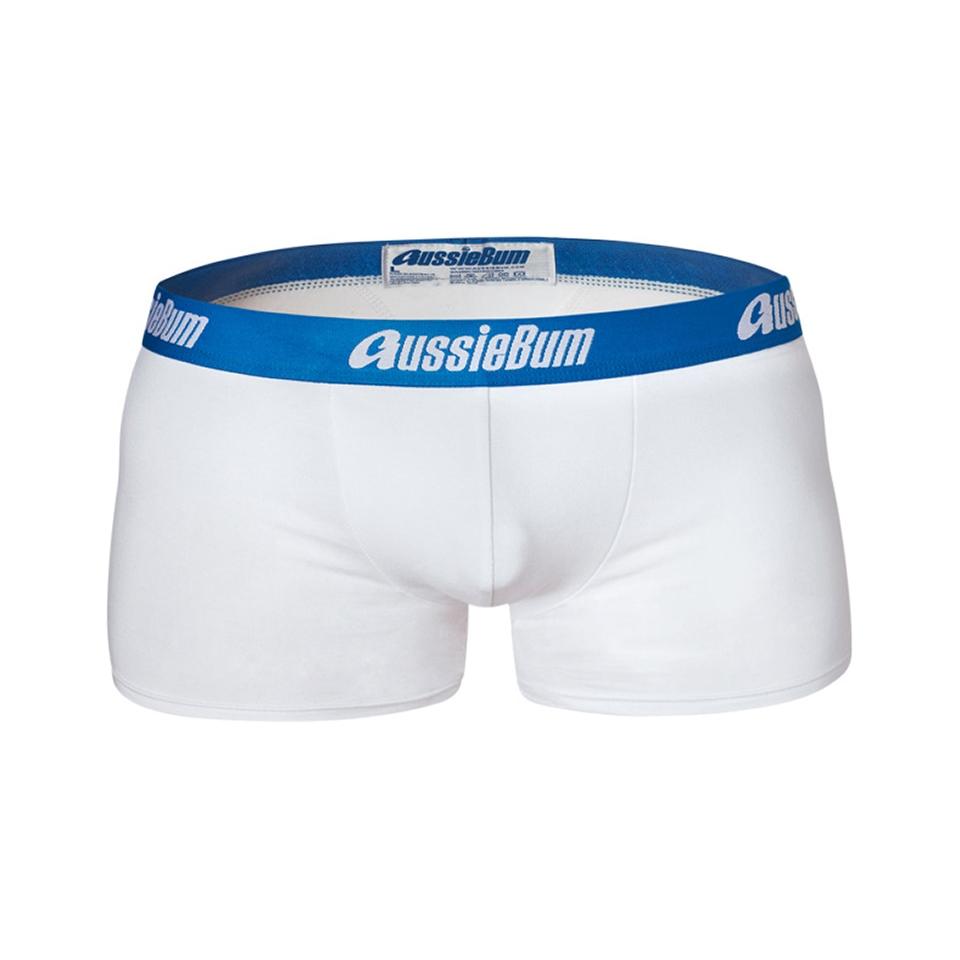 aussieBum Underwear BumBooster White