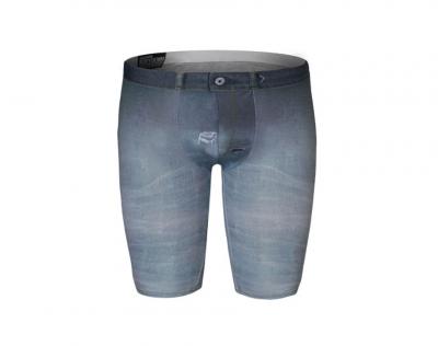 aussieBum Underwear Bodydenim Blue Faded