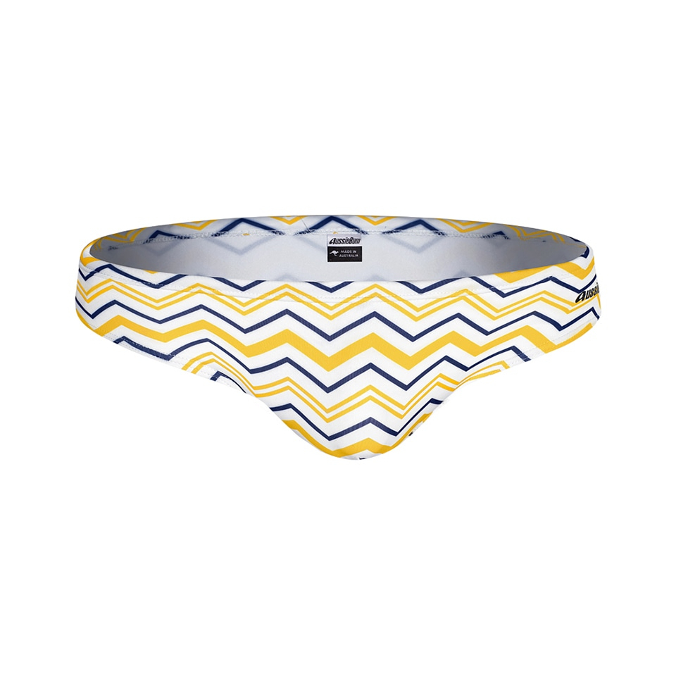 aussieBum Swimwear Insignia Pacific