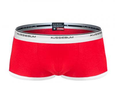 aussieBum Underwear Hitch Red
