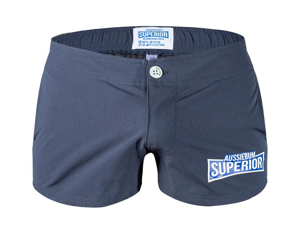 aussieBum Swimwear Stav Navy