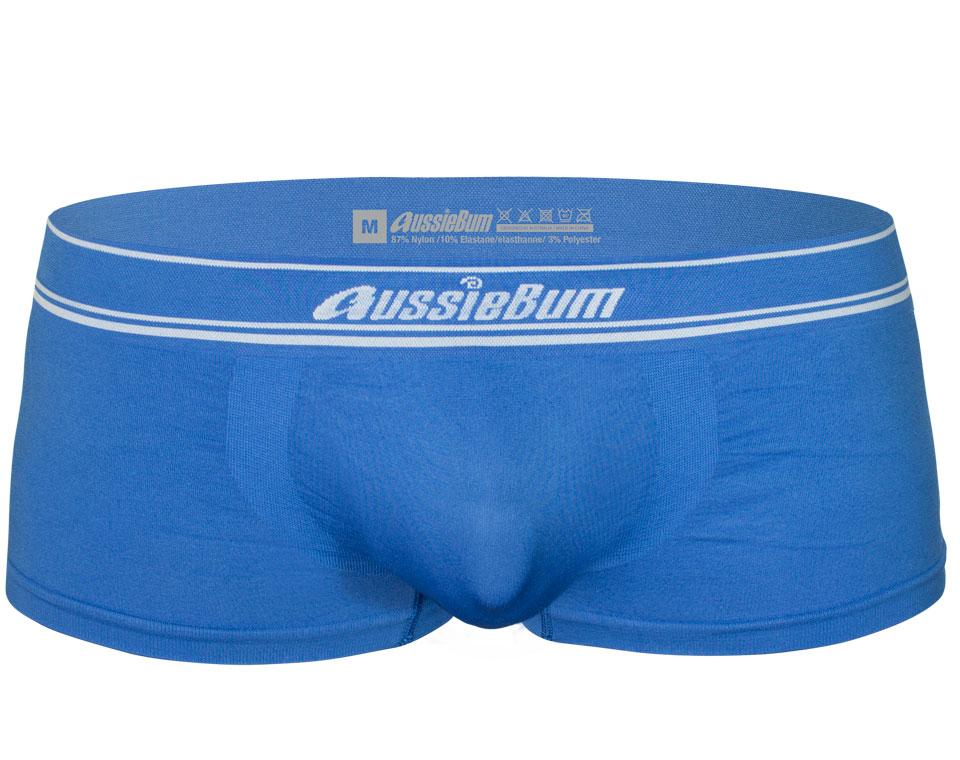 aussieBum Underwear Seamless.Tech 2.4 Royal Hipster