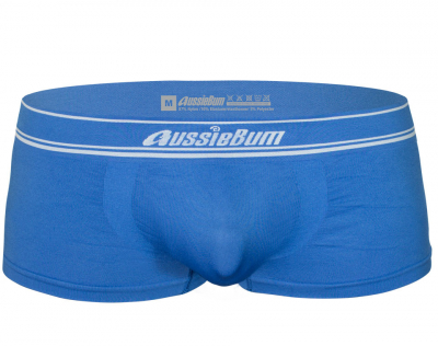 aussieBum Underwear Seamless.Tech 2.4 Hipster Royal