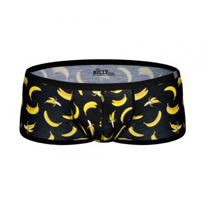 aussieBum Underwear Billy Banana Black Hipster