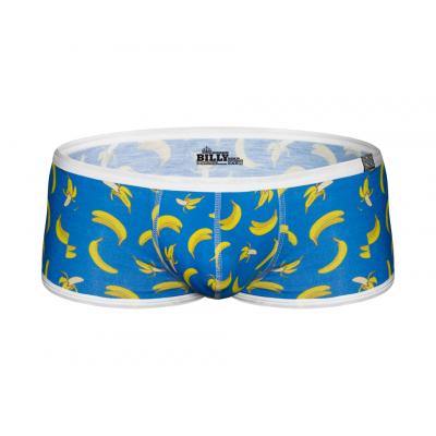 aussieBum Underwear Billy Banana Blue Hipster
