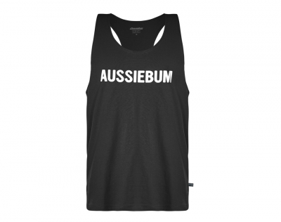 aussieBum Menswear Classic Workout Black