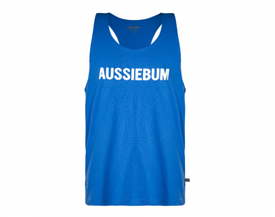 aussieBum Menswear Classic Workout Blue