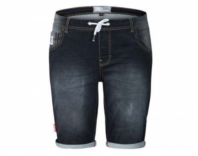 aussieBum Menswear Stretch Denim Short Bells Bottoms