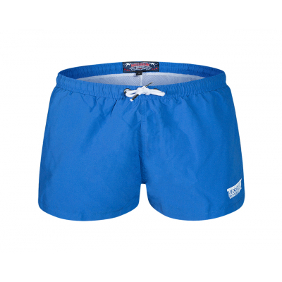 aussieBum Swimwear Bondi Born Royal Shorts