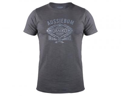 aussieBum Menswear Designer Tee Goods Tops