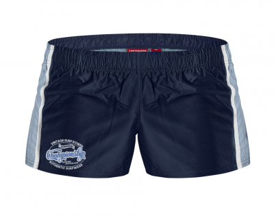 aussieBum Clothing Rugby Pro Short Ocean Shorts