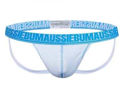 aussieBum Underwear Enterprise Blue Jock