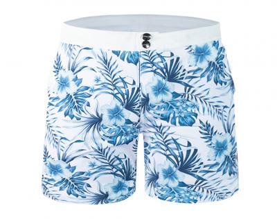 aussieBum Swimwear Bee Bee Blue Shorts