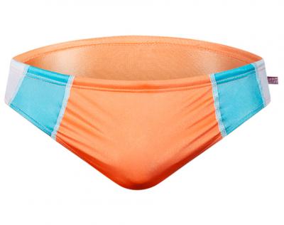 aussieBum Swimwear Surf 2.5 Orange Brief