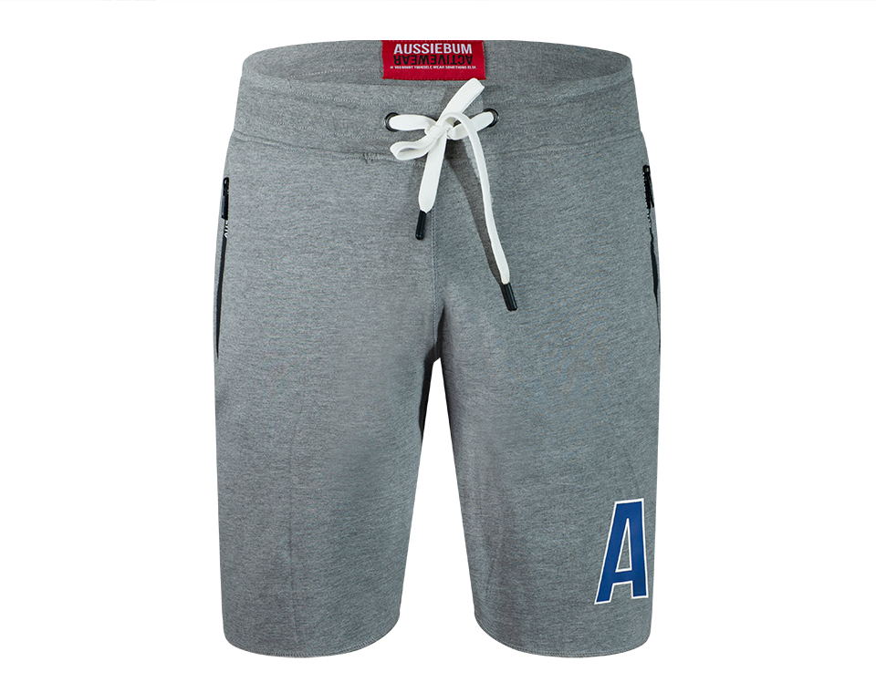aussieBum Clothing Relay Greymarle