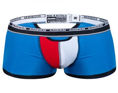 aussieBum Underwear Rian Blue