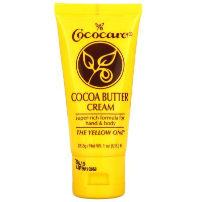 Cococare, Cocoa Butter Cream, 1 oz (28.3 g)