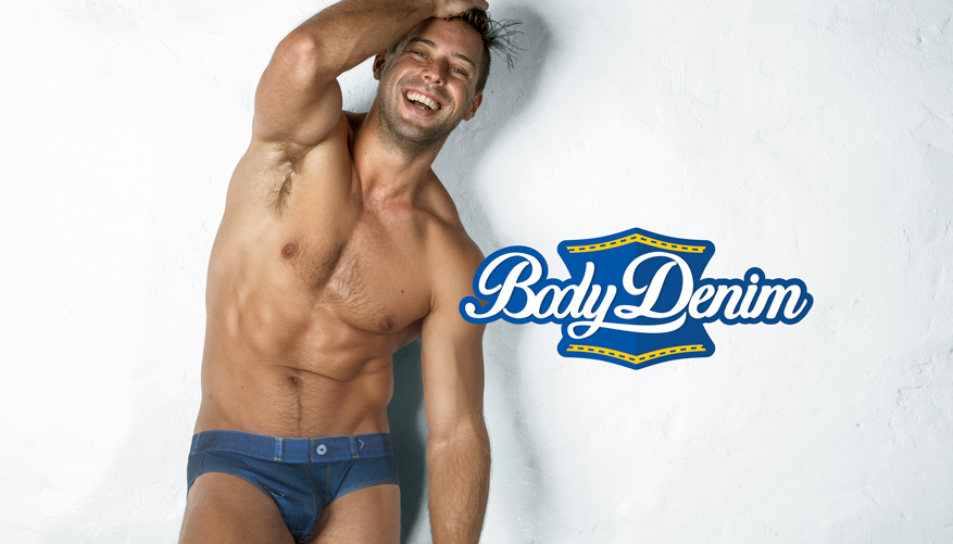 aussieBum Underwear Bodydenim Bodydenim