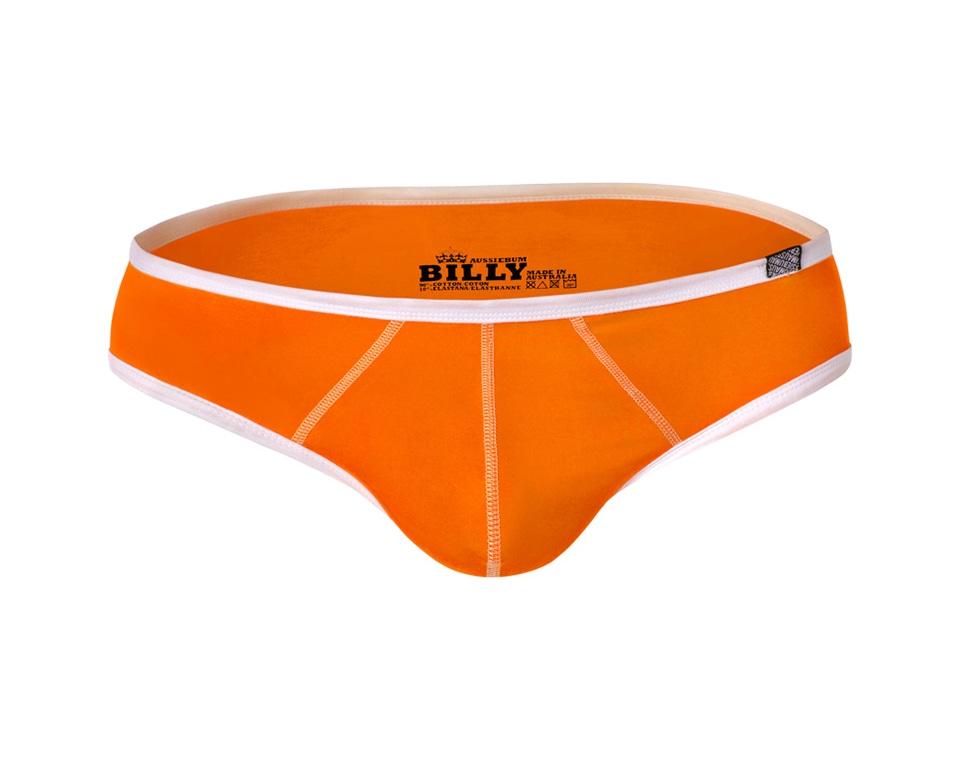 aussieBum Underwear Billy - Orange Brief