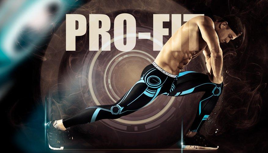 aussieBum Menswear, Pro-Fit, Ag-80 Black Sport