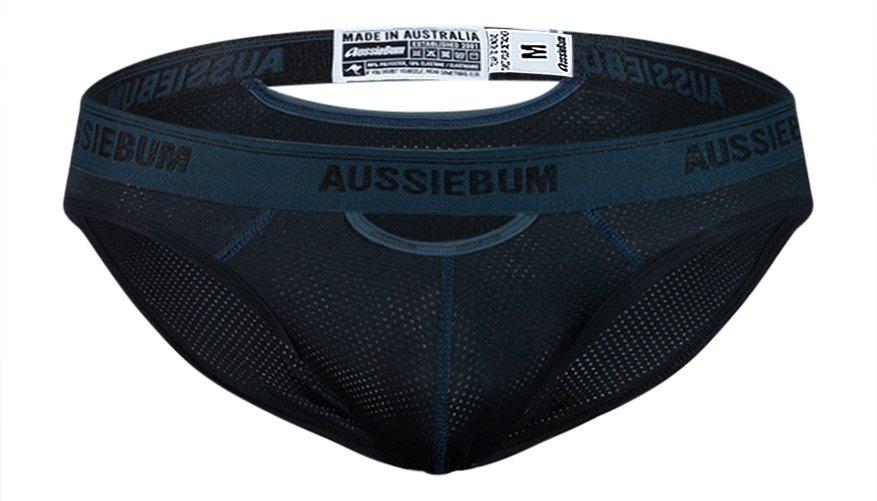 aussieBum Underwear Endeavour Navy