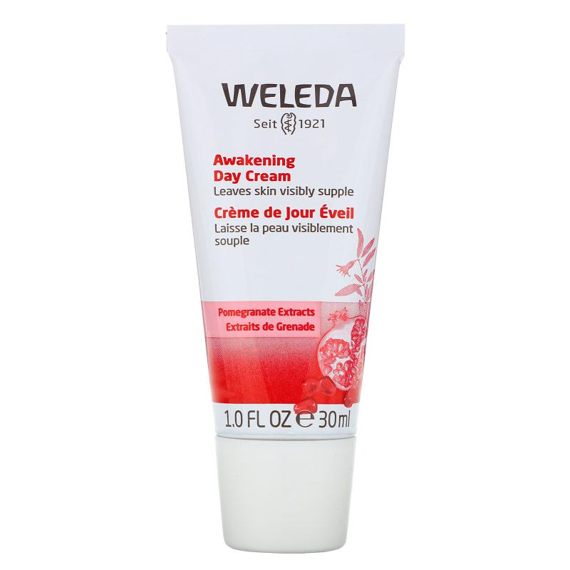 Weleda, Age Defying Day Cream, 1.0 fl oz (30 ml)