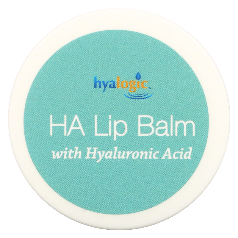 Hyalogic LLC, Episilk, HA Lip Balm with Hyaluronic Acid, 1/2 fl oz (14 g)