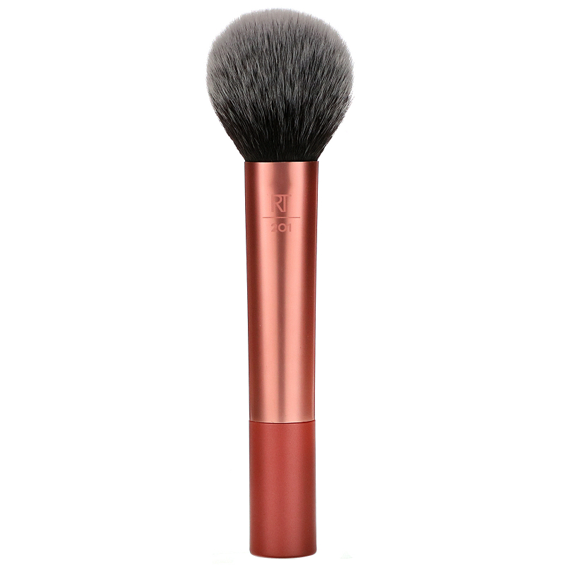 Real Techniques by Samantha Chapman, Base Powder Brush, 1 Brush