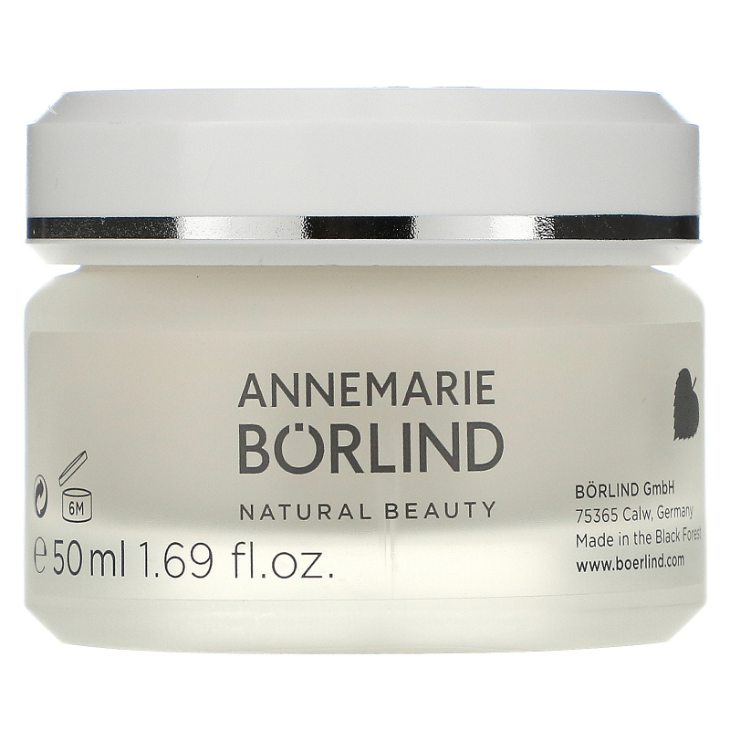AnneMarie Borlind, Combination Skin Night Cream, 1.69 fl oz (50 ml)