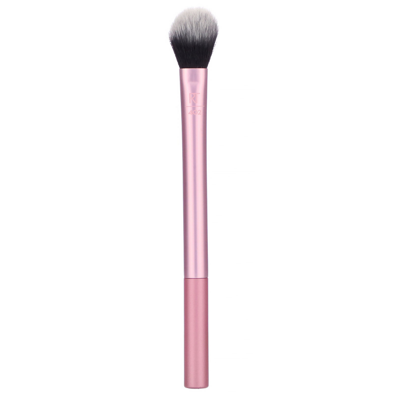 Real Techniques by Samantha Chapman, Your Finish/Perfected, Setting Brush