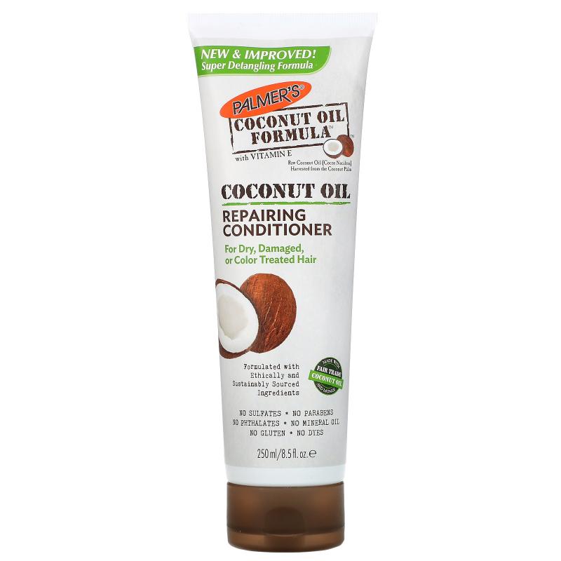 Palmer's, Coconut Oil Formula, Repairing Conditioner, 8.5 fl oz (250 ml)