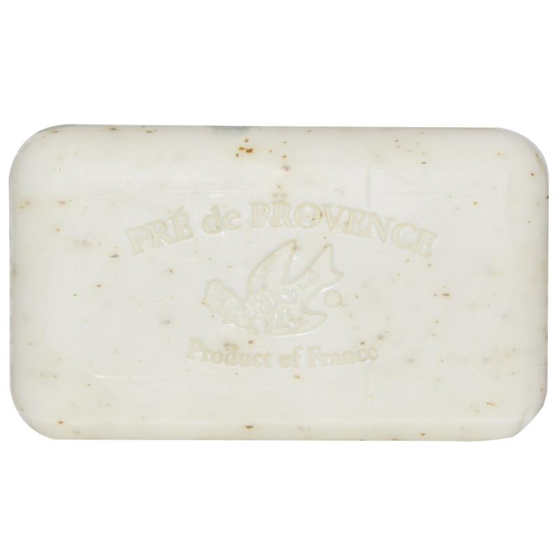 European Soaps, LLC, Pre de Provence, Bar Soap, White Gardenia, 5.2 oz (150 g)