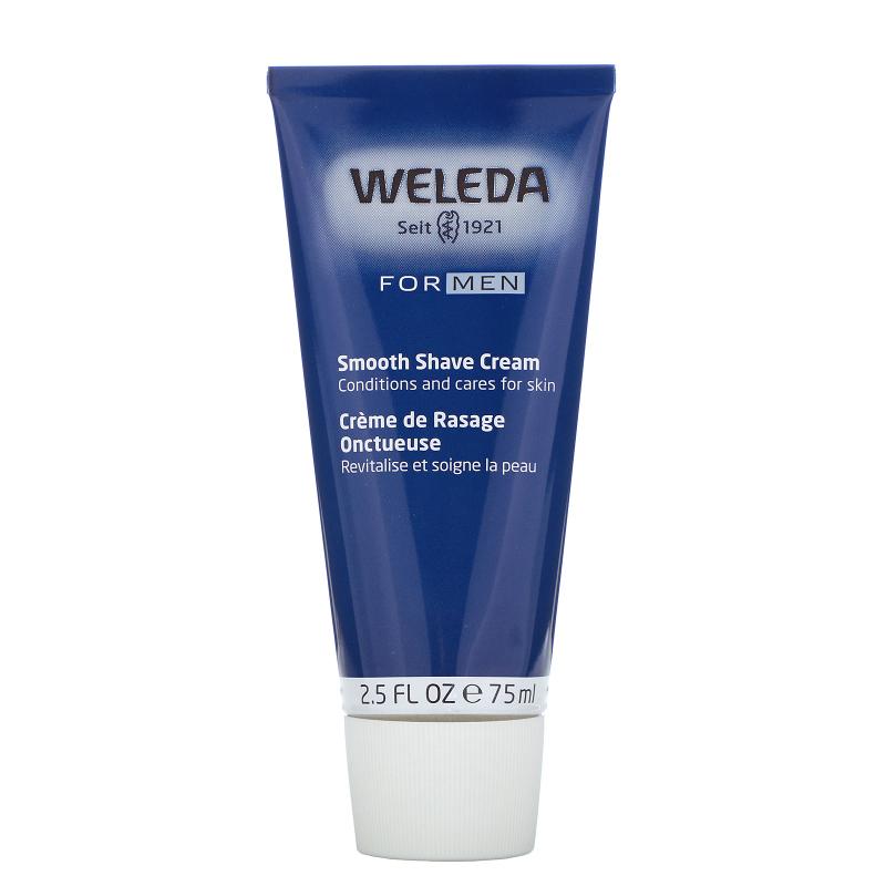 Weleda, Shaving Cream, 2.5 fl oz (75 g)