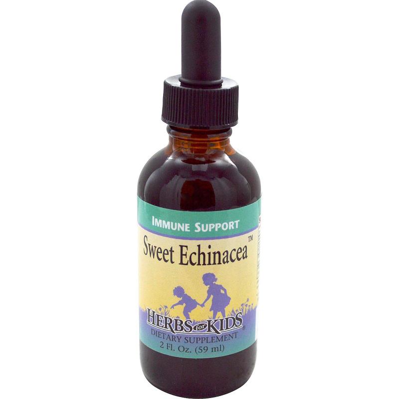 Herbs for Kids, Sweet Echinacea, 2 fl oz (59 ml)