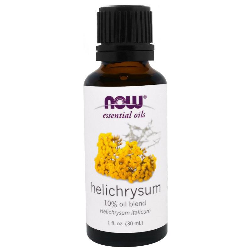 Now Foods, Helichrysum, 1 fl oz (30 ml)