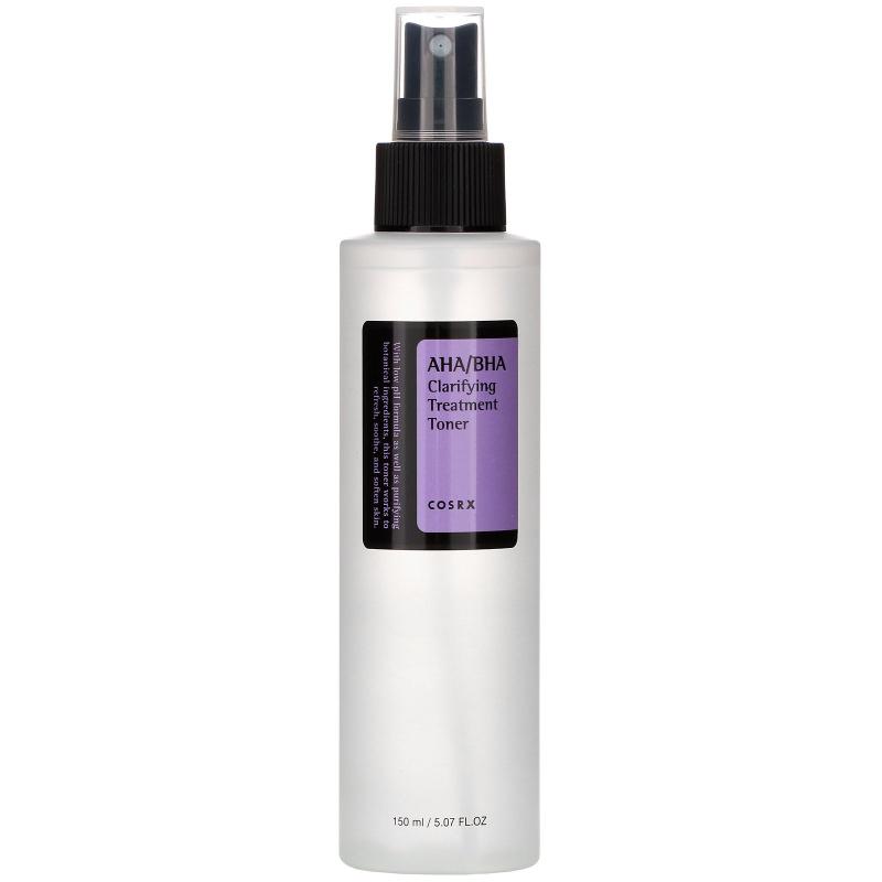 Cosrx, AHA/BHA Clarifying Treatment Toner, 150 ml