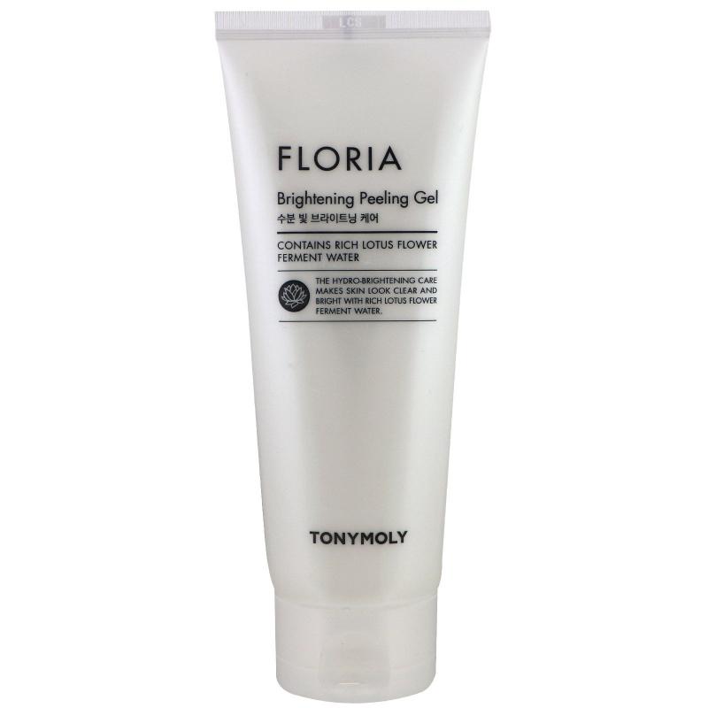Tony Moly, Floria, Brightening Peel Gel, 150 ml
