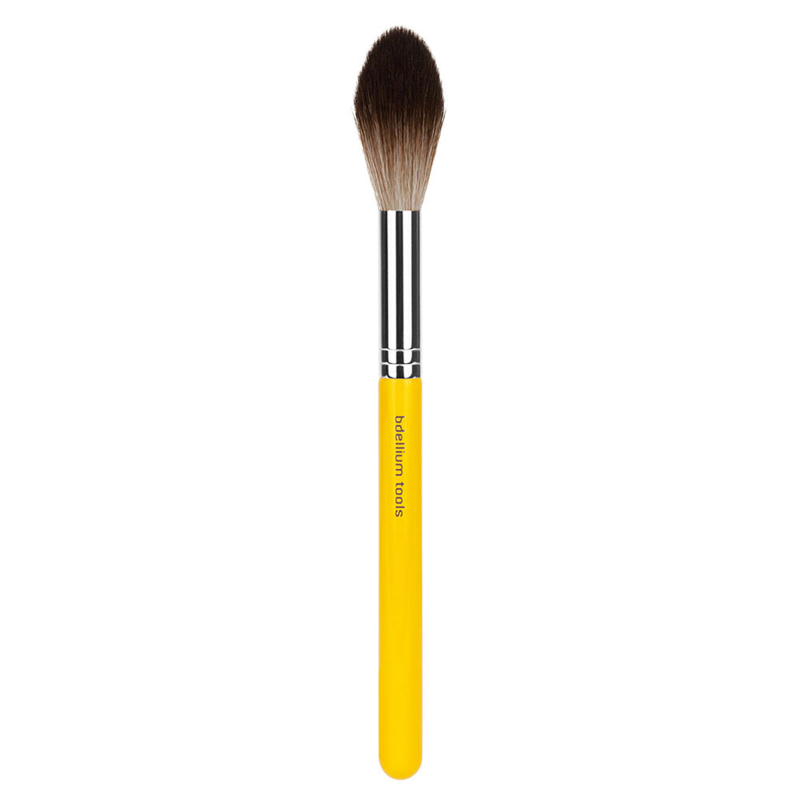 Bdellium Tools, Studio Line, Face 941, 1 Tapered Highlighting Brush
