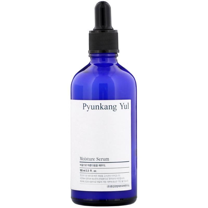 Pyunkang Yul, Moisture Serum, 3.3 fl oz (100 ml)