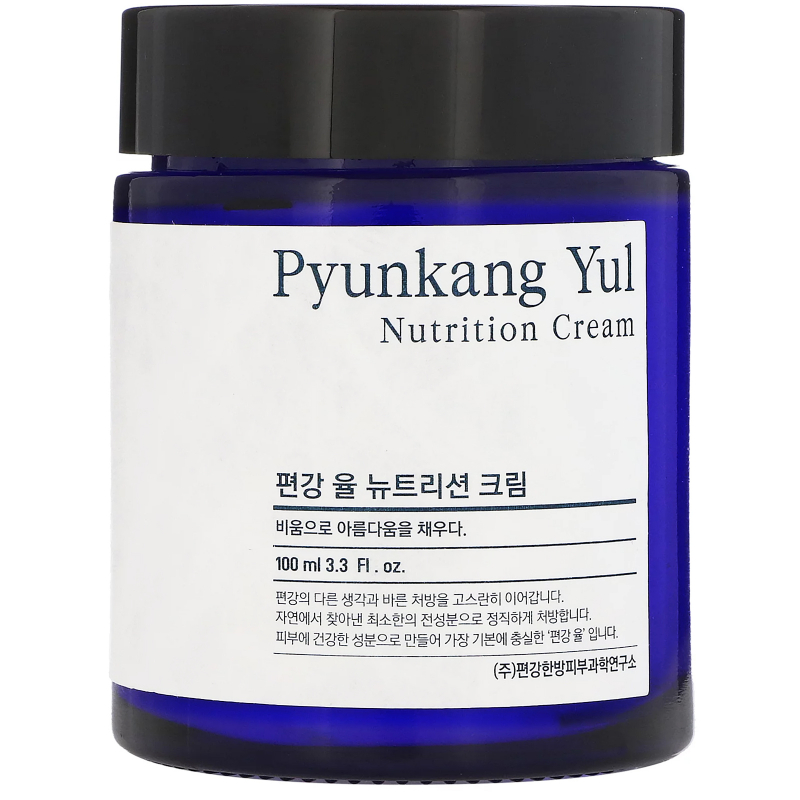 Pyunkang Yul, Nutrition Cream, 3.3 fl oz (100 ml)