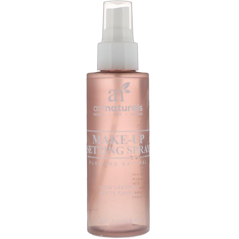 Artnaturals, Make-Up Setting Spray, 4 oz (118.2 ml)