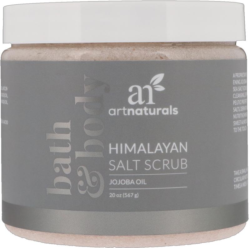 Artnaturals, Himalayan Salt Scrub, 20 oz (567 g)