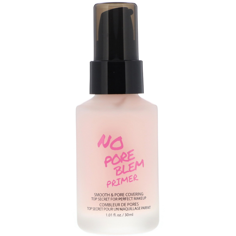 Touch in Sol, No Poreblem Primer, 1.01 fl oz (30 ml)