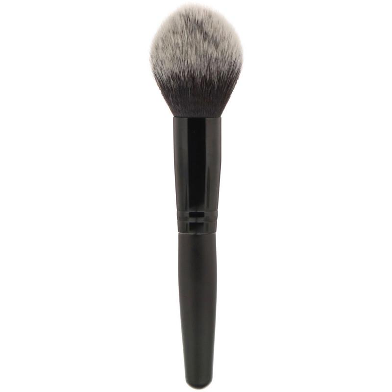 E.L.F. Cosmetics, Pointed Powder Brush , 1 Brush