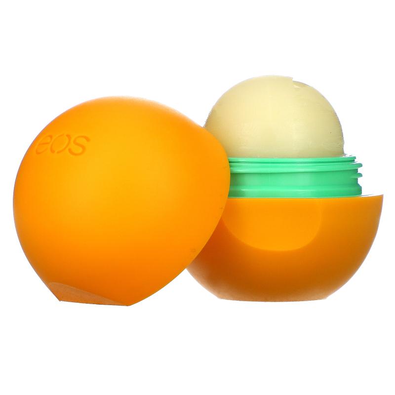 EOS, Organic Lip Balm, Tropical Mango, 0.25 oz (7 g)
