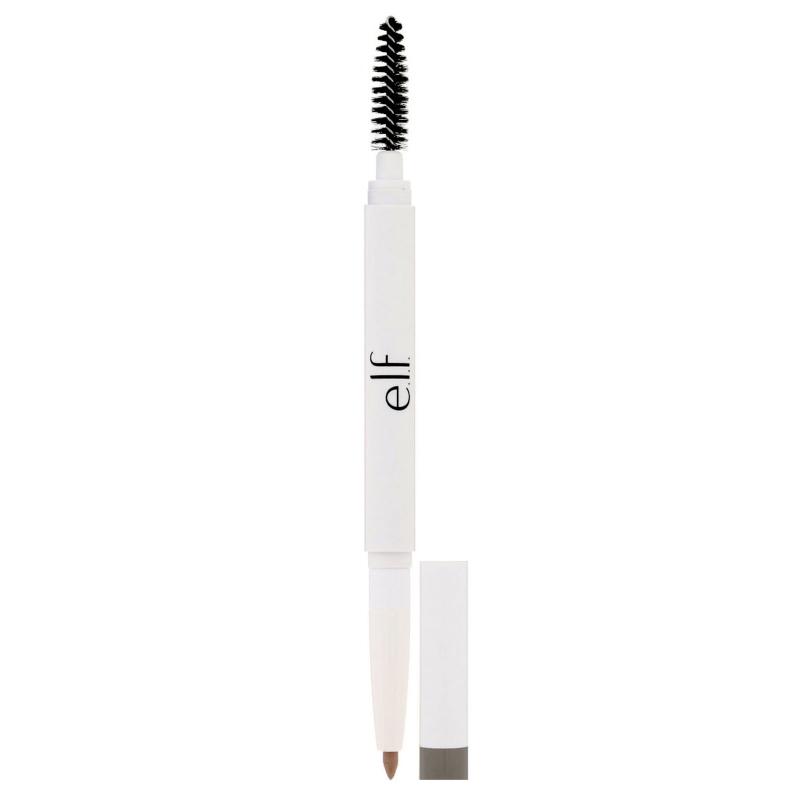 E.L.F. Cosmetics, Brow Pencil, Taupe, 0.006 oz (0.18 g)