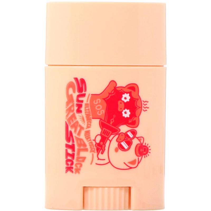 Elizavecca, Milky Piggy, Sun Great Block Stick, SPF 50+, PA+++, 0.78 oz (22 g)
