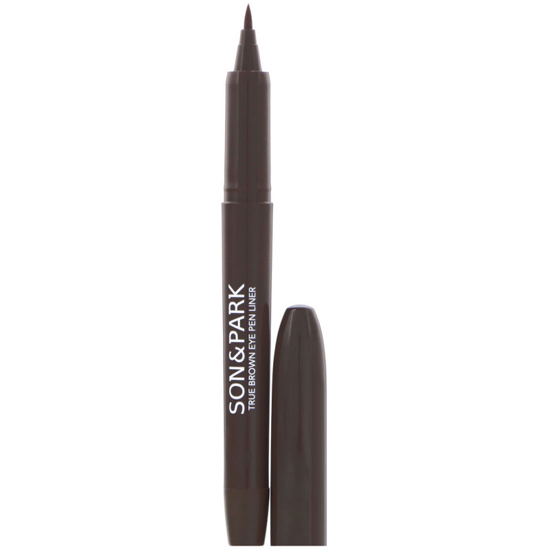 Son & Park, True Brown Eye Pen Liner, 1 g