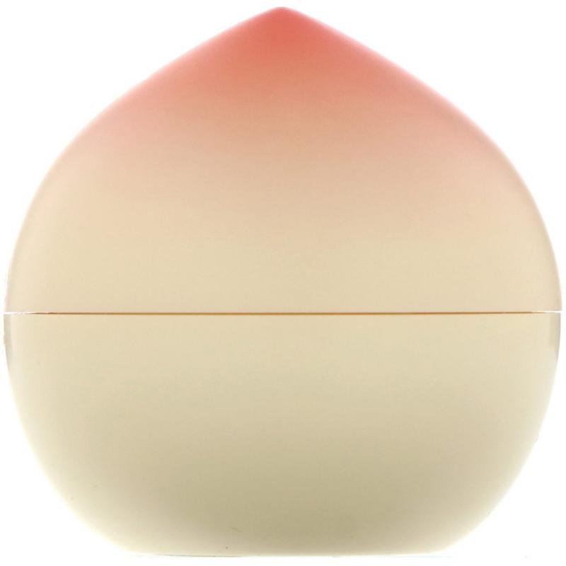 Tony Moly, Peach Hand Cream, 1.06 oz (30 g)
